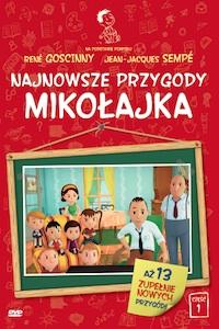 Najnowsze przygody Mikołajka 1, cz.1