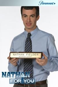 Złoty dotyk Nathana, odc. 1