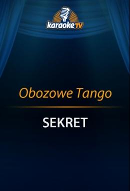 Obozowe Tango