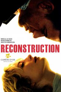 Rekonstrukcja