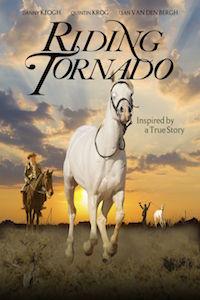 Tornado i zaklinacz koni z Kalahari