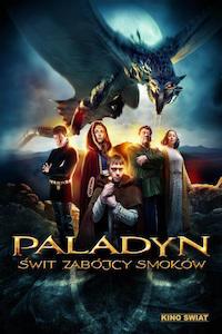 Paladyn: Świt zabójcy smoków