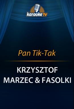 Pan Tik-Tak