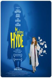 Pani Hyde [Napisy PL]