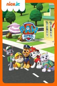 Psi Patrol 3, odc. 1