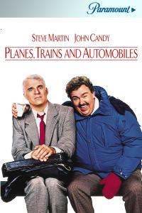 Samoloty, pociągi i samochody