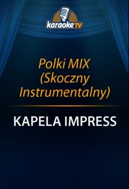 Polki MIX (Skoczny Instrumentalny)