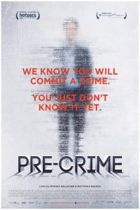 Pre-Crime. Inwigilacja 3.0 [Napisy PL]