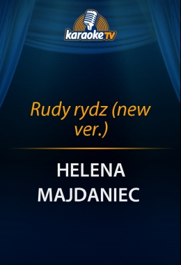 Rudy rydz (new ver.)