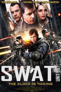 S.W.A.T. - Mordercza gra