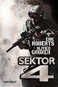 Sektor 4: misja specjalna