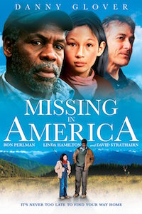 Zagubiony w Ameryce