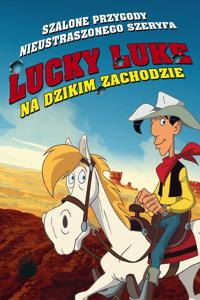 Lucky Luke na Dzikim Zachodzie