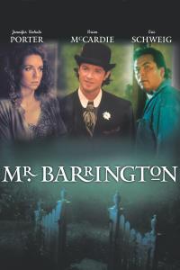 Pan Barrington
