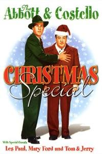 Abbot i Costello - świątecznie