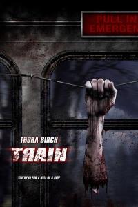 Train. Rzeźnia na szynach