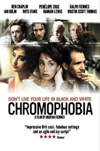 Chromofobia