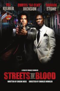 Ulice we krwi