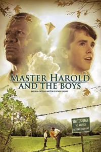 Panicz Harold i chłopcy