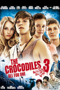 Krokodyle z przedmieścia 3