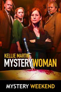 Tajemnicza kobieta 1 - Tajemniczy weekend
