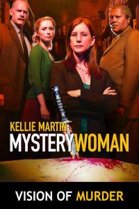 Tajemnicza kobieta 4 - Wizja morderstwa