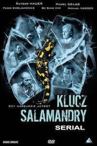 Klucz Salamandry, odc. 3