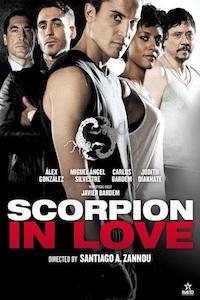 Zakochany skorpion