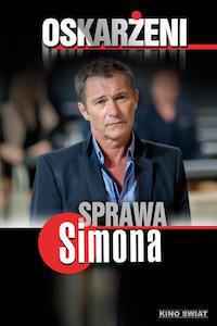 Oskarżeni: Sprawa Simona