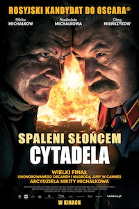 Spaleni słońcem 2: Cytadela