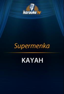 Supermenka