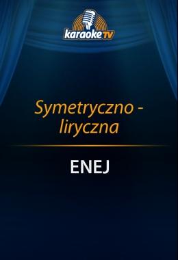 Symetryczno-liryczna