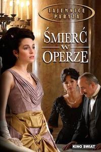 Tajemnice Paryża: Śmierć w operze