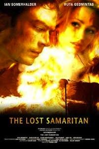 Ostatni Samarytanin