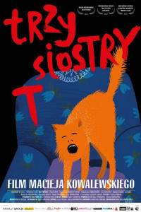 NEW Trzy Siostry T