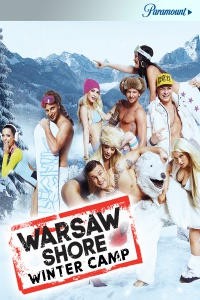 Warsaw Shore Winter Camp, odc. 8