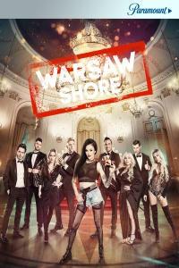 Warsaw Shore 9, odc. 1