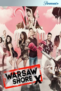 Warsaw Shore 10, odc. 3