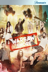 Warsaw Shore 11, odc. 1
