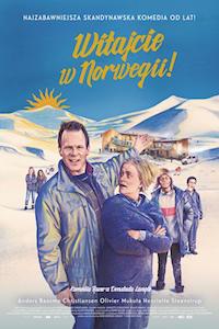 Witajcie w Norwegii [Napisy PL]