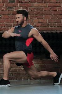 Wzmacnianie mięśni - Wstęp