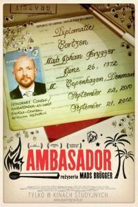 Ambasador [Napisy PL]