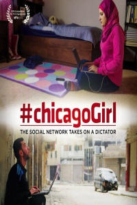 #chicagoGirl. Facebookowa rewolucja [Napisy PL]