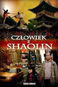 Człowiek z Shaolin
