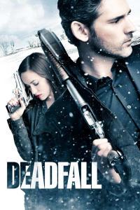 NEW Deadfall. W potrzasku