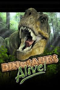 Dinozaury żyją