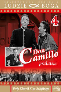 Don Camillo prałatem