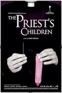 Dzieci Księdza