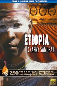 Etiopia. Czarny samuraj