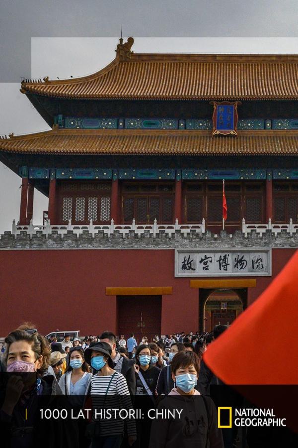 1000 lat historii: Chiny